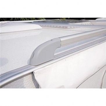 Fiamma Roof Rail Luggage Carrier